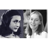 Anne Frank and Rachel Corrie Anniversaries, Ferguson, MO Stats, plus The Dynamics of Possible Nuclear Extinction, Cont'd.