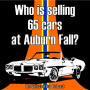 Artwork for 083: Who is selling 65 cars at Auburn Fall?