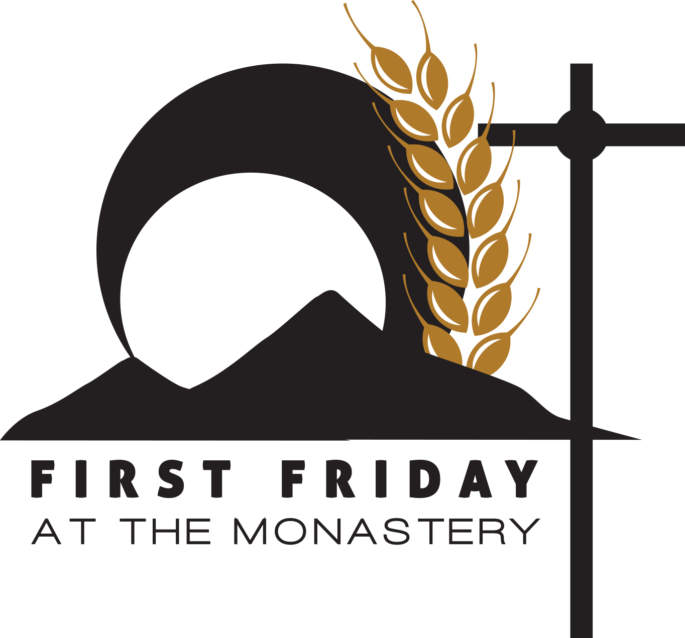 First Friday at the Monastery - APRIL