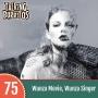 Artwork for Wunza Movie, Wunza Singer - TWB75