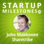 Artwork for Working only 40 hours per week; how to get funding for a pivot - with Juho Makkonen, Sharetribe Cofounder&CEO