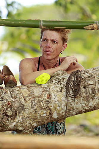 SFP Interview: Castoff from Episode 2 of Survivor One World