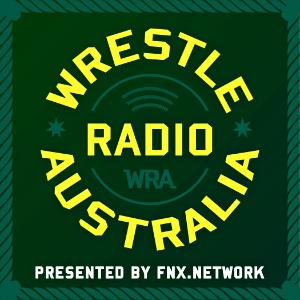 WRA - Jesse Daniels Has Arrived