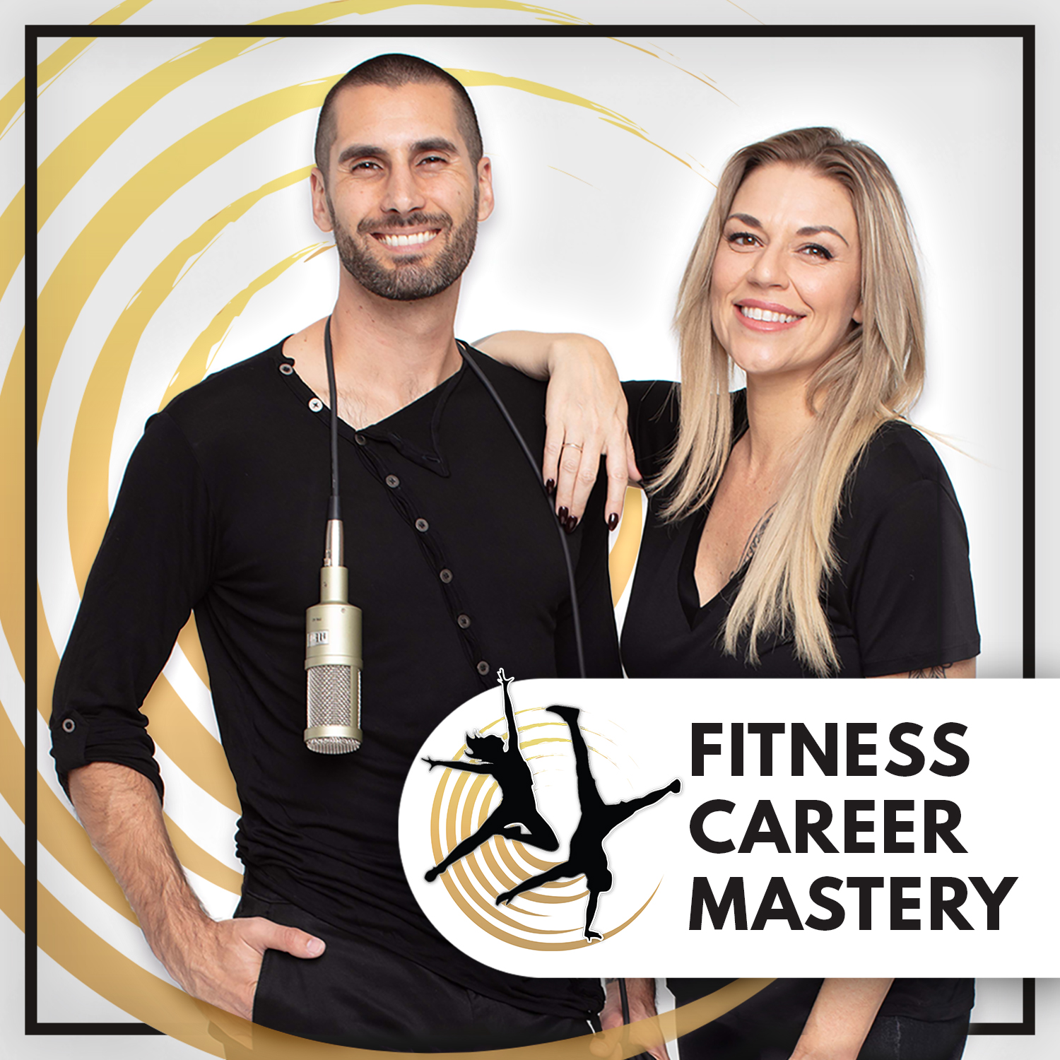 FCM143: The Secret Formula That Gets Clients Hooked On Your Workouts with Patrick Charron