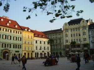 Programa 51 - Bratislava na mão
