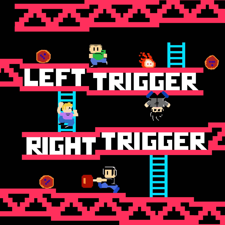 Left Trigger Right Trigger show art