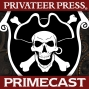 Artwork for Privateer Press Primecast