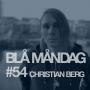 Artwork for #54 Christian Berg