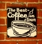 Artwork for PNW RULES!- Best coffee in Portland (Burgers & Tea too!)