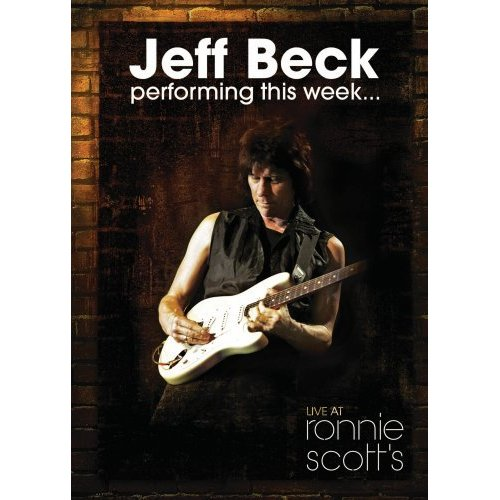 Podcast 141: The Jazz Side of Jeff Beck