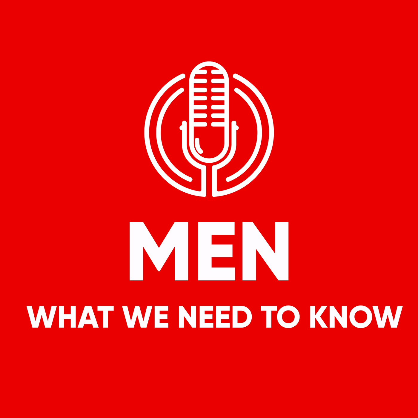 001: An Introduction to MEN: What We Need To Know show art