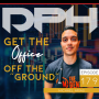 """Artwork for Get the Office Off the """"Ground"""" with Michael Arias"""
