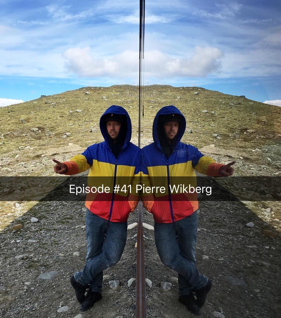 Pierre Wikberg | Filming | Politics & Religion | #Skatetourism | Focus