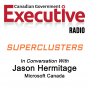 Artwork for Ep. 59 - Superclusters: Unlocking business investment in research