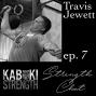 Artwork for Strength Chat #7: Travis Jewett