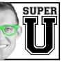 Artwork for Ellen Degeneres | Super U Podcast