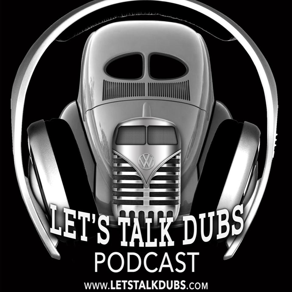 Let's Talk Dubs show art