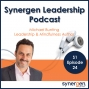Artwork for S1 | Ep24 Michael Bunting - Mindfulness & Leadership Author