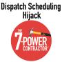 Artwork for Dispatch Scheduling Hijack