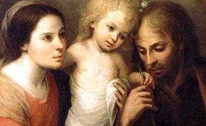 FBP 439 - A Holy Family