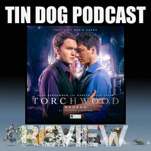 TDP 593: Torchwood 2.5 BROKEN