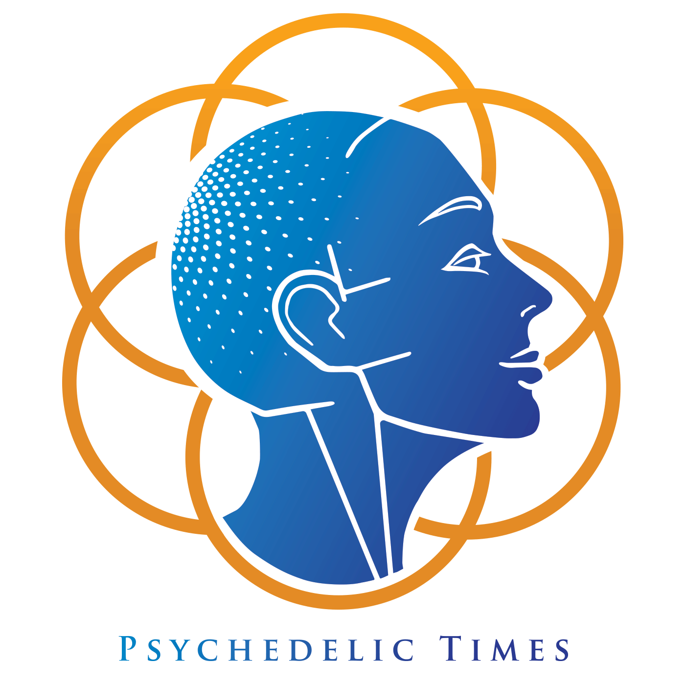 Psychedelic Times Podcast logo