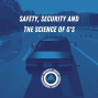 Artwork for Episode 165 - Safety, Security, and the Science of G's