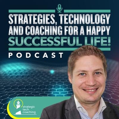 Strategic Tech Coaching show image