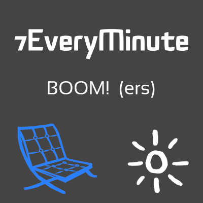 7EveryMinute's podcast show image