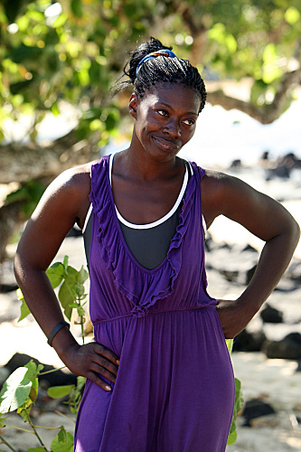 SFP Interview: Castoff from Episode 5 of Survivor South Pacific