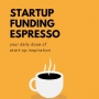 Artwork for Startup Funding Espresso -- Returns of a Fund
