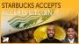 Artwork for Starbucks Accepts Bitcoin?!