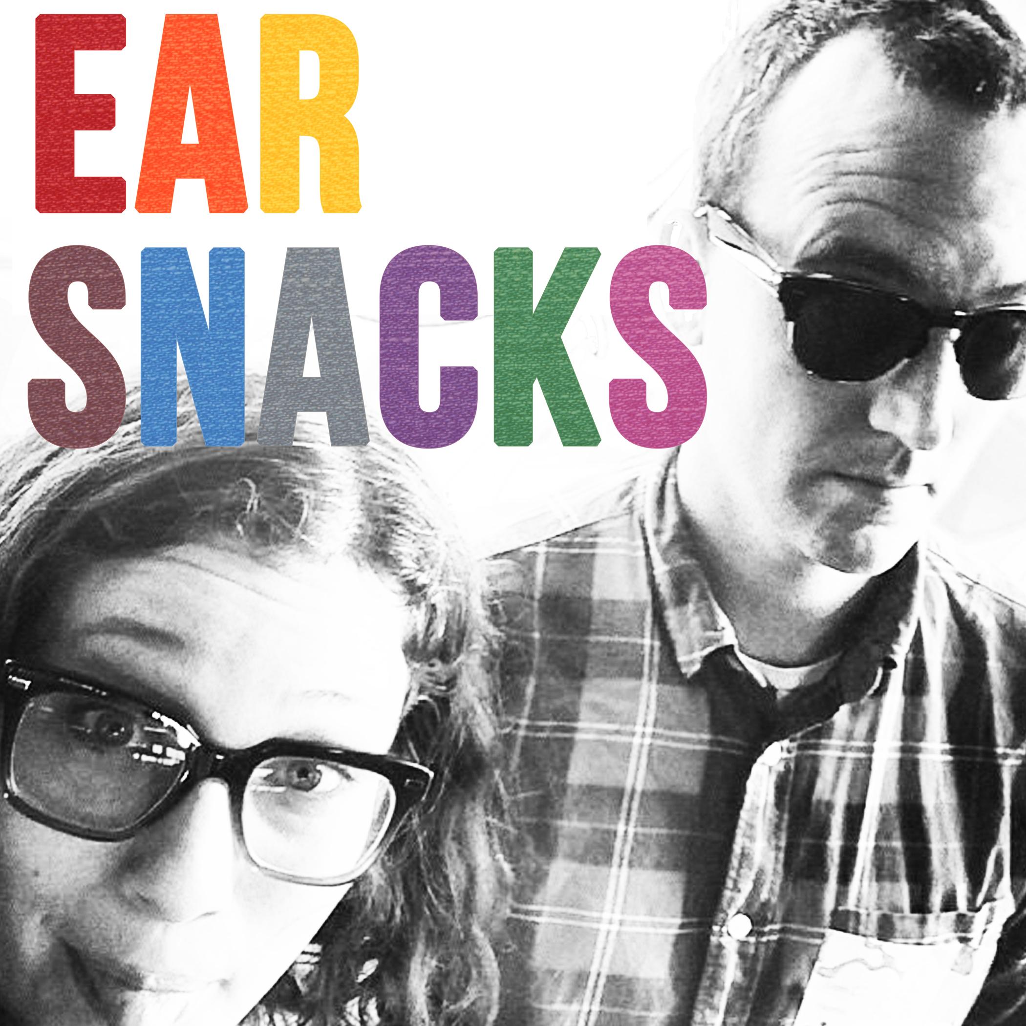 Ear Snacks Podcast for Kids show art