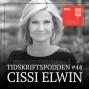 Artwork for #44: Cissi Elwin