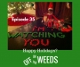 Artwork for Happy Holidays? | Off in the Weeds 035