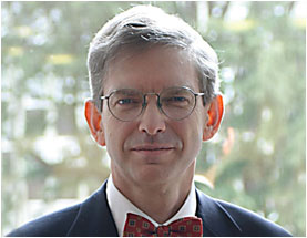 Antimicrobial Developments: the Way Forward with Dr. John H. Rex, MD.