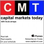 Artwork for Global Markets React To Volatility, Nyitray, Dir.of Capital Markets – iServe