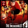 Artwork for 28: The Incredibles