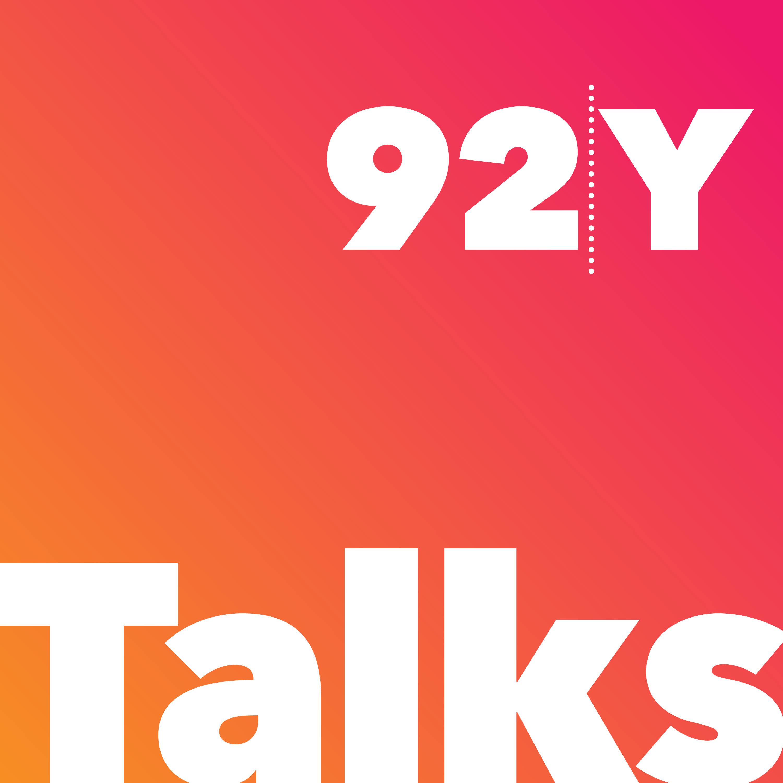 92Y Talks show art