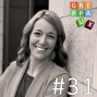 """Artwork for #31 """"How can we make the students feel it's their library, not ours?"""" Kristin Meyer about her work as an UX librarian"""