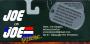 Artwork for Joe on Joe Extreme Ep 21: Rampage For President w/ Caesarmoo and Hacker!