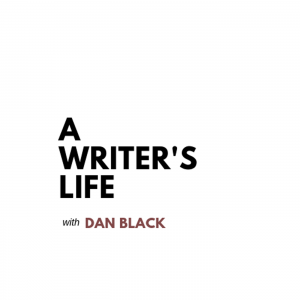 A Writer's Life:  Reading, Writing, Madness