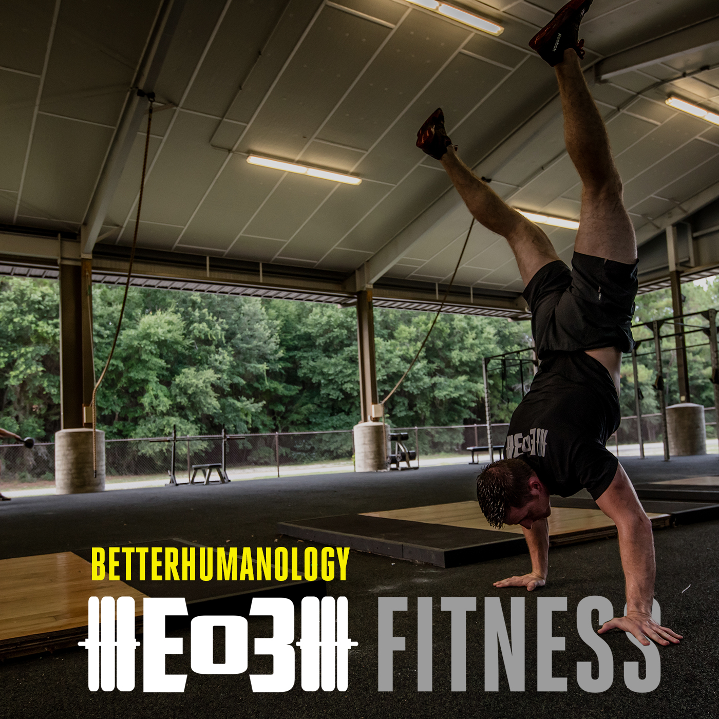 End of three fitness betterhumanology on apple podcasts
