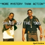 Artwork for More Mystery Than Action