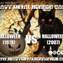 Artwork for Ep 18 -  Halloween (1978) Vs Halloween (2007)