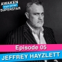 Artwork for 05 Jeffrey Hayzlett - Global Business Celebrity and Bacon Enthusiast