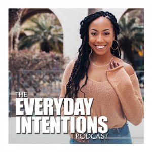 The Everyday Intentions Podcast with Brittany Pollard