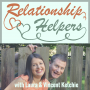 Artwork for 018 Personal Growth:  Luann Grambow on Selfless Love