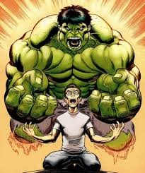 Heroes and Villains 96: The Hulk with Chad O'Connor