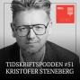 Artwork for #51: Kristofer Steneberg